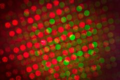 Defocused abstract color background Royalty Free Stock Photo