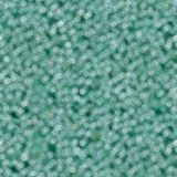 Defocused abstract green background. Seamless square texture. Defocused abstract green background. Seamless square texture royalty free stock photography