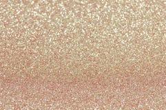 Defocused abstracte roze lichte achtergrond Royalty-vrije Stock Foto's