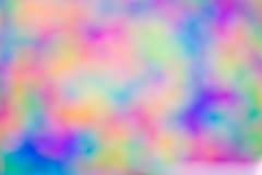 Defocused abstrakt texturbakgrund Arkivbild