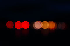 Defocused abstrakter Hintergrund Stockfotografie