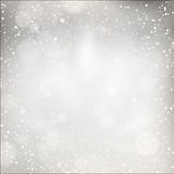 Defocused abstrakter Weihnachtshintergrund ENV 10 Stockfotos