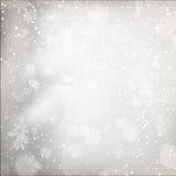 Defocused abstrakter Weihnachtshintergrund ENV 10 Lizenzfreie Stockfotos