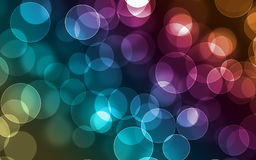 Defocused background. A nice background with out of focus effect Royalty Free Stock Photo