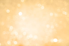 Defocused christmas background Stock Image