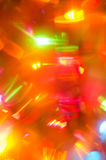 Defocused colorful abstract background Royalty Free Stock Photos
