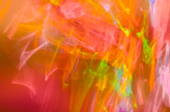 Defocused colorful abstract background Royalty Free Stock Image