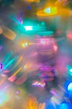 Defocused colorful abstract background Stock Photo