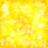 Defocused glitter background. Vector illustration of a defocused glitter background Royalty Free Stock Images