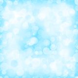 Defocused glitter background Royalty Free Stock Images
