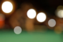 Defocused Green_Yellow Background Stock Photos