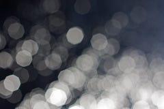 Defocused Hintergrund Stockfotografie