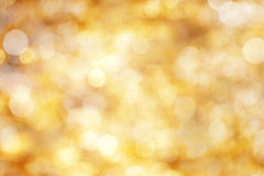 Defocused lights royalty free stock photo