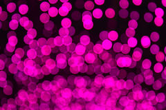 Defocused pink and purple lights background photo Royalty Free Stock Photo