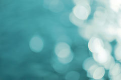 Defocused Reflections Royalty Free Stock Image