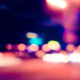 Defocused urban abstract texture background Royalty Free Stock Image