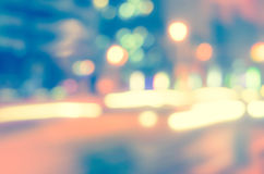 Defocused urban abstract texture background Royalty Free Stock Images