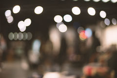 Defocused urban blur abstract background Royalty Free Stock Photography