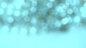 Defocused various sparkling beautiful jewelry stock video