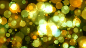 Defocused Yellow Lights Background. Abstract Background with colorful light bokeh particles. 8K Ultra HD Resolution at 300dpi vector illustration