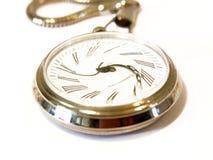 Deformación de tiempo imágenes de archivo libres de regalías