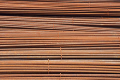 Deformed Steel Bar. At present, we are finding professional company for Deformed Steel Bar for our hotel with 40 floors Stock Image