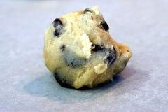 deg för chipchokladkaka Royaltyfri Bild