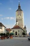 Deggendorf, Bayern Stockfotos