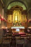 Degli Angioli di Chiesa Santa Maria Fotografie Stock Libere da Diritti