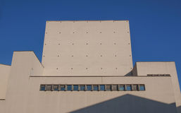 Degli Arcimboldi Milan Bicocca di Teatro Fotografia Stock Libera da Diritti