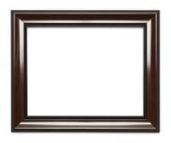 Degree Frame stock image