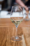 Degustation вина Стоковая Фотография RF
