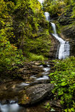 Deh-GA-ya-soh Fälle - Letchworth-Nationalpark, New York Stockfoto
