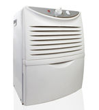 Dehumidifier Stock Image