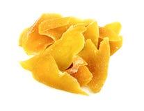Dehydrated mango Stock Image
