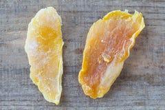 Dehydrated mango Royalty Free Stock Image