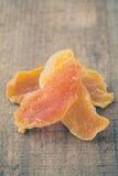 Dehydrated mango Stock Photo