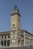 Dei Caduti, Bergamo, Italië van Torre Stock Afbeelding