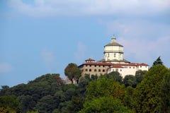Dei Cappuccini, Torino, Italia di Monte Fotografia Stock Libera da Diritti