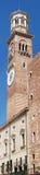 Dei de Torre Lamberti - Vérone Photographie stock