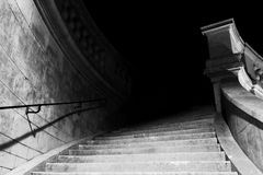 Dei Giganti Scala Стоковые Изображения RF