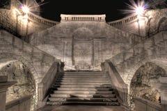 Dei Giganti Scala Стоковая Фотография RF