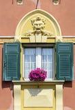 Dei Giovi Passo, дом Стоковые Изображения