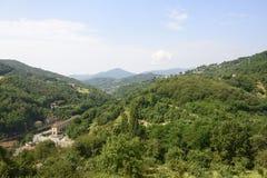 Dei Giovi Passo стоковые фотографии rf
