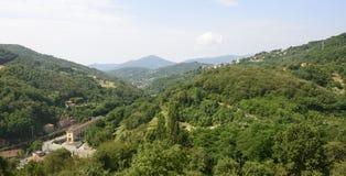 Dei Giovi Passo Стоковая Фотография RF