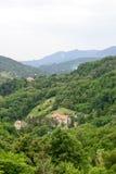 Dei Giovi Passo Стоковые Изображения RF
