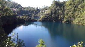 ` 04 dei laghi e delle lagune del ` Immagini Stock