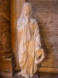 Dei Martiri Angeli ε degli της Σάντα Μαρία Στοκ φωτογραφίες με δικαίωμα ελεύθερης χρήσης