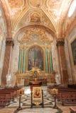 Dei Martiri Santa Maria-degli Angeli e lizenzfreies stockfoto