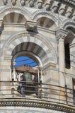 Dei Miracoli, αρχιτεκτονική, κτήριο, δομή, μητρόπολη πλατειών στοκ εικόνες με δικαίωμα ελεύθερης χρήσης